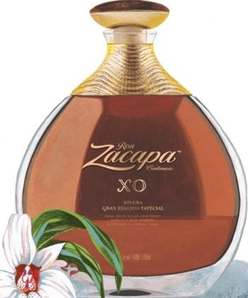 Ron Zacapa Gran Reserva Especial XO  Solera