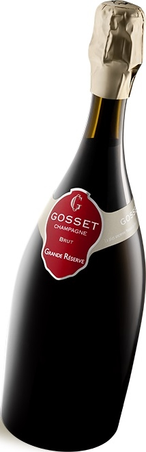 Gosset Grande Reserve Magnum