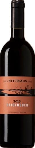 Heideboden Nittnaus Magnumflasche 2014