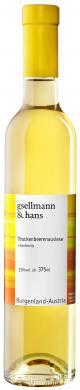 TBA Chardonnay-Weißburgunder 0,375Lt, Gsellmann 2001