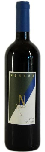 Syrah Nehrer 2005