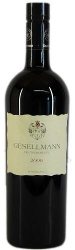 G Doppelmagnum OHK, Gesellmann 2012