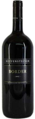 Border Magnum, Kopfensteiner 2007