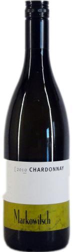 Chardonnay Classic, Markowitsch 2015