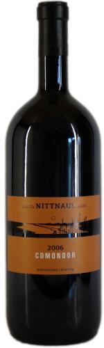 Comondor Magnumflasche, Nittnaus 2011