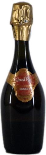 Champagne Gosset Grand Rose´ Halbflasche NV