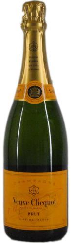 Veuve Cliquot Ponsardin Champagne NV