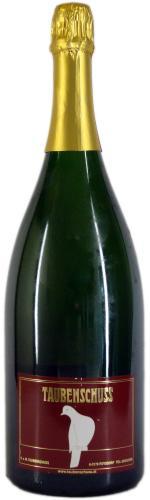 Weißburgunder Winzersekt Magnum, Taubenschuß NV