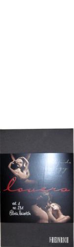 Cupido & Elegy 2-er Edition Passion, Heinrich 2012