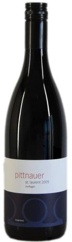 Pinot Noir Dorflagen, Pittnauer 2015
