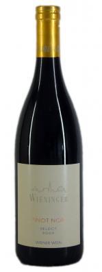 Pinot Noir Select, Wieninger 2009
