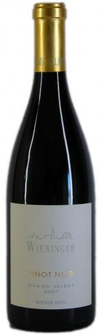 Pinot Noir Grand Select, Wieninger 2011