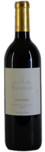 Danubis Grand Select, Wieninger 2009