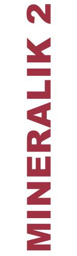 Testpaket Mineralik 2 - rot und Sekt 2008 - 2012