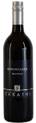 Sauvignon Blanc Merveilleux, Sabathi 2003