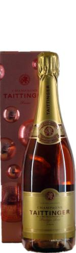 Brut Prestige Rose´ , Taittinger NV
