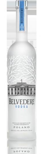 Vodka Belvedere NV