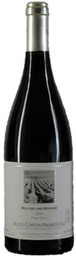 Aloxe-Corton Premier Cru Burgund AC, Mischief 2010