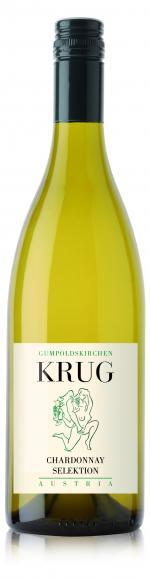Chardonnay Selection Krug 2014