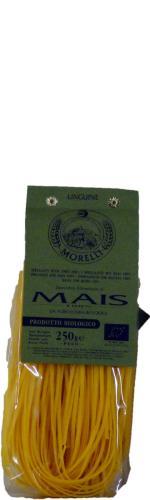 Linguine al Mais 250 g Bio