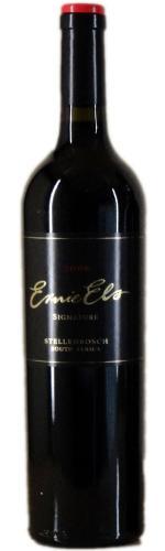 Signature, Ernie Els 2012