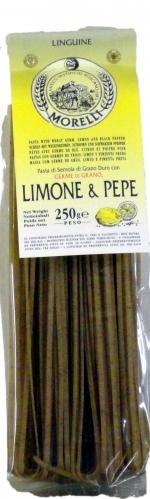 Linguine Limone & Pepe 250 g