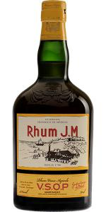J.M Rhum Agricole VSOP NV