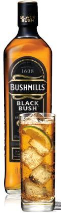 Bushmills Black Bush 9years NV