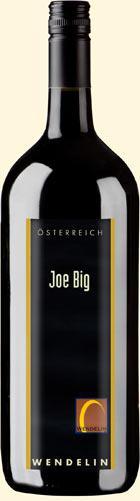 JOE BIG ,10-Jahresprophet, Magnum, Wendelin NV