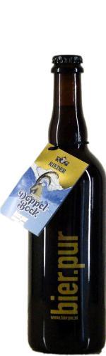 Bier.pur edition Rieder Weizen-Doppelbock 2014
