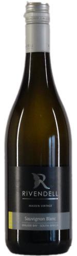 Sauvignon Blanc, Rivendell 2013