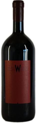 Schwarz-Rot Zweigelt, Doppelmagnum, Schwarz 2013