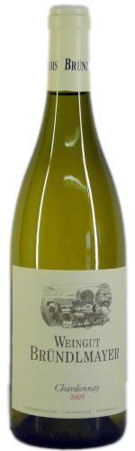 Chardonnay Bründlmayer 2015