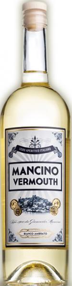 Mancino Vermouth Bianco Ambrato, Mancino NV