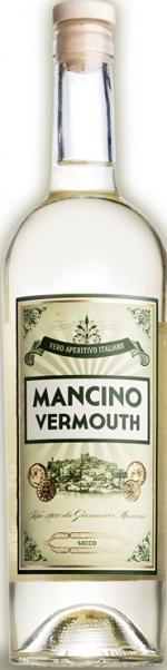 Mancino Vermuth Secco, Mancino NV