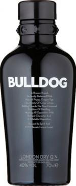 Bulldog Gin NV