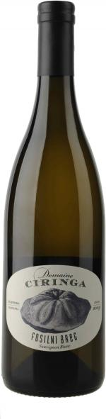 Fosilni Breg Sauvignon Blanc, Magnum, Tement 2016