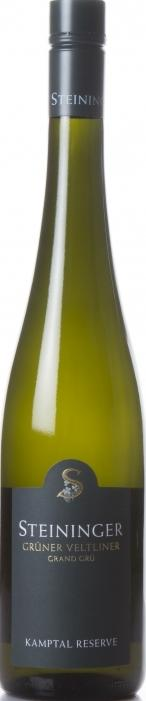 Veltliner Grand Grü, Steininger 2014