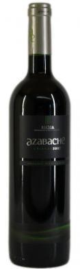Rioja Crianza  Azabache 2006