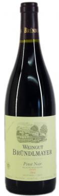 Pinot Noir Cecile, Bründlmayer 2007