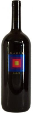 Cuvee Cablot, Gager, Magnumflasche 2017