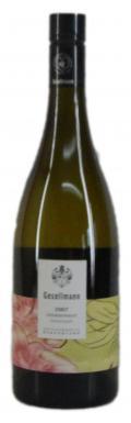 Chardonnay Steinriegel, BIO Magnum, Gesellmann 2018