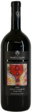 Opus eximium Magnum No.31, BIO Gesellmann 2018