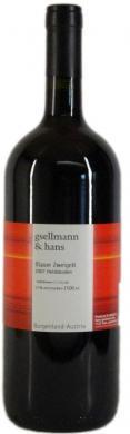 Blauer Zweigelt Heideboden Magnum, Gsellmann  2016