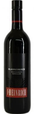 Blaufränkisch vom Weingebirge, J. Heinrich 2016