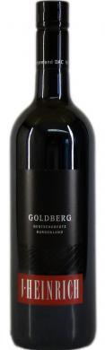 Blaufränkisch Goldberg DAC, Heinrich 2015