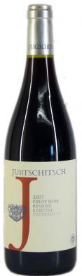 Pinot Noir Reserve, Jurtschitsch 2012
