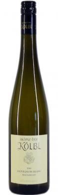 Sauvignon blanc K�lbl 2015