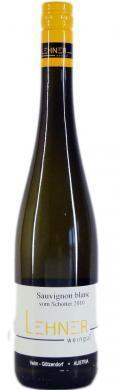 Sauvignon Blanc vom Schotter, Lehner 2015