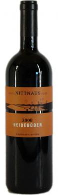 Heideboden Nittnaus Magnumflasche 2013